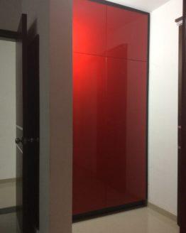 fabricar closet a la medida moderno pintura bogota