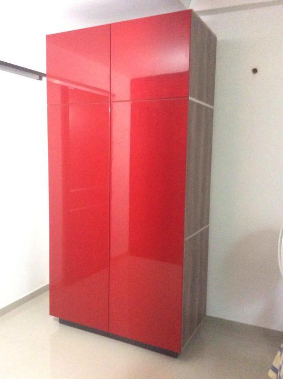 diseño muebles closet a la medida bogota