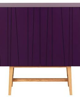 Cónsola Purple