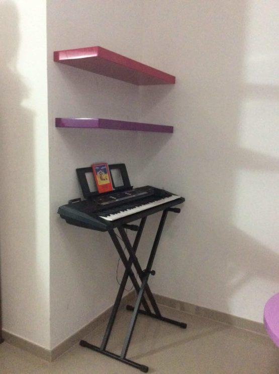 fabricar comprar escritorio diseño muebles repisa flotante a la medida bogota