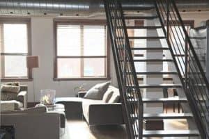 decoración loft
