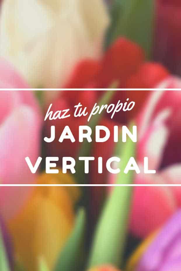 jardines verticales caseros 8
